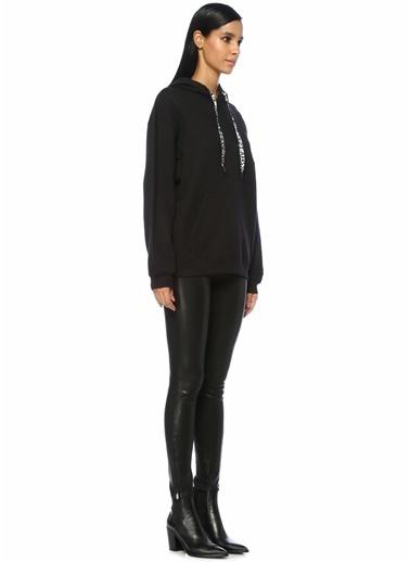 Proenza Schouler Sweatshirt Siyah